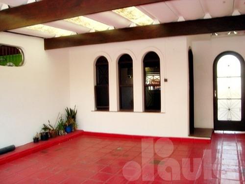Jardim Ocara - Sobrado Com 183m2 - 1033-7250