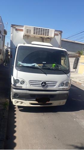 Mercedes Benz  Acello 915.c