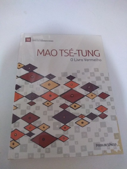 Mao Tse_ Tung O Livro Vermelho