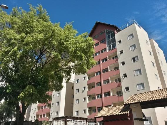 Apartamento Residencial Para Locação, Mansões Santo Antônio, Campinas. - Ap0641