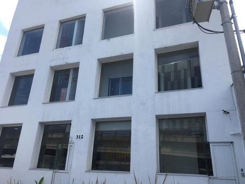 Edificio En Buenos Aires, Monterrey