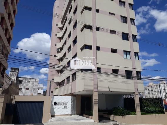 Apartamento Para Venda - 02950.7061
