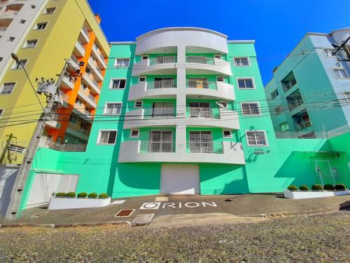 Imagem 1 de 3 de Apartamento Para Venda - 10519