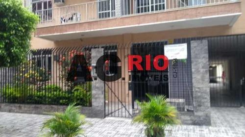 Apartamento-à Venda-vila Valqueire-rio De Janeiro - Vvap20588