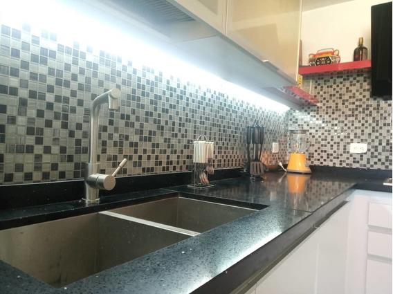 Regio Apartamento En Base Aragua, Terra Norte. 04128849675