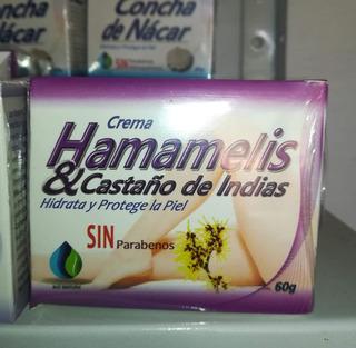 Crema Contra Las Várices Y Arañitas H - kg a $467