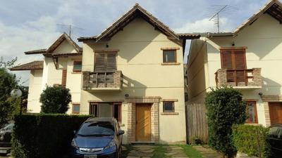 Casa Em Parque Assunção, Taboão Da Serra/sp De 106m² 3 Quartos À Venda Por R$ 660.000,00 - Ca190394