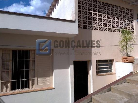 Venda Casa Terrea Sao Caetano Do Sul Boa Vista Ref: 136471 - 1033-1-136471