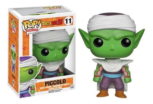 Funko Pop! Piccolo Dragon Ball Z #11