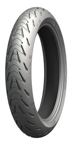 Llanta Para Moto Michelin Road 5 120/70 17  58w Del Tl