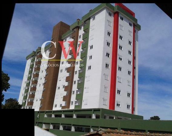 Apartamento Com 3 Dormitório(s) Localizado(a) No Bairro Igara Em Canoas / Canoas - 347