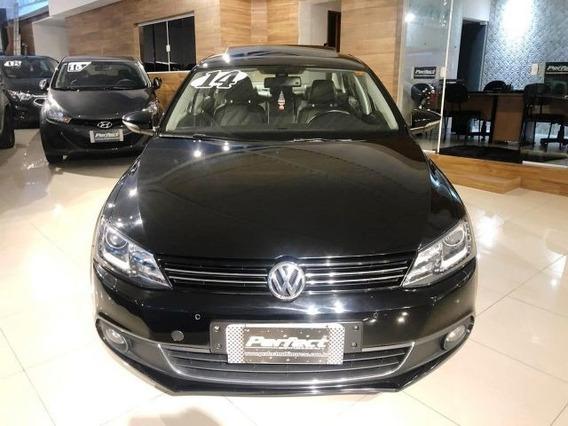 Volkswagen Jetta Highline Tiptronic 2.0 Tsi