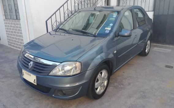 Renault Logan Dynamique 1.6 - 2011
