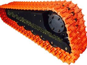 Cadenas Metalicas Para Bobcat T140