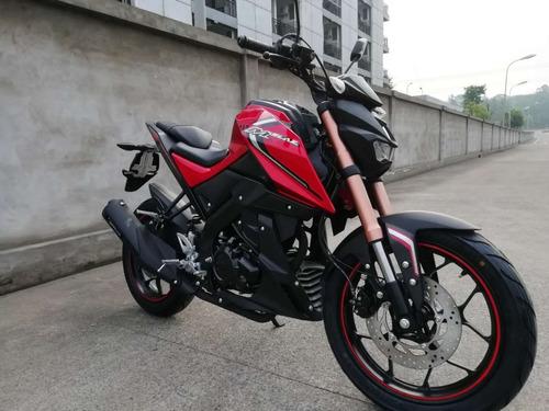 Moto Phantom 250cc Toro (consulte)