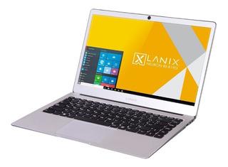 Lanix Neuron Rii - Laptop 8gb / I3 / M.2 Ssd