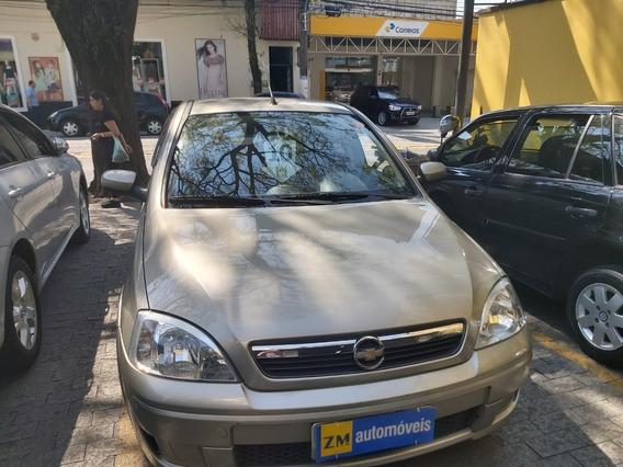 Chevrolet Corsa 1.4 Premium Ht 09 10 Lm Automóveis
