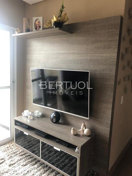 Apartamento À Venda Em Jardim Jurema - Ap008267