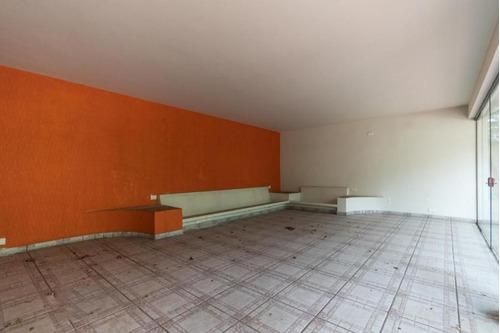 Imagem 1 de 15 de Sobrado Para Locação Em São Paulo, Vila Ida, 5 Dormitórios, 4 Banheiros, 10 Vagas - So0016_1-1296204