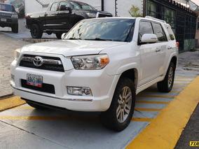 Toyota 4runner Sr5 4x4