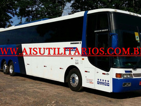 Busscar Vissta Buss Lo Trucado Confira Oferta!! Ref. 124