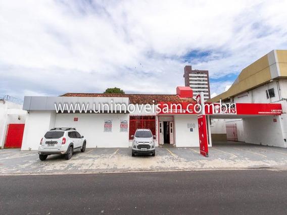 Casa 750 M² - Terreno 900 M², Rua Rio Purus - Vieiralves - Disponível Para Venda E Locação. - Locação - 33578779