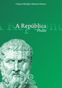 Livro: A República