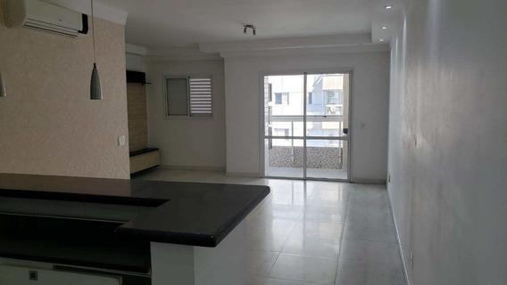 Apartamento Com 2 Dorms, Ponta Da Praia, Santos - R$ 430 Mil, Cod: 13835 - V13835