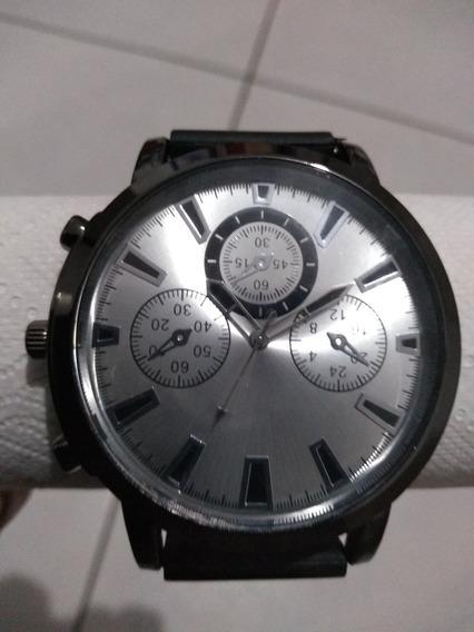 Relógio Masculino Resistente A Água Promoção