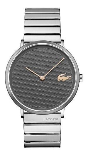 Relógio Masculino Lacoste 2010954 Importado Original