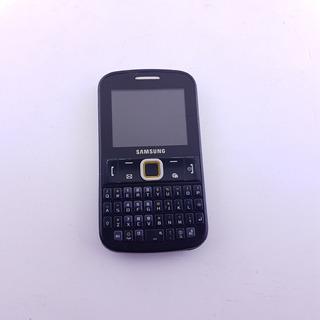 Celular Samsung Chat 222 Gt-e2220 Qwerty - Funcionando