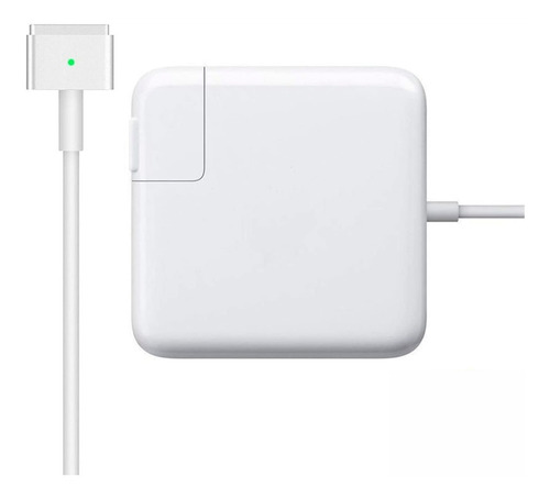 Cargador Compatible Con Mac Macbook 60w Magsafe2 A1435 A1502