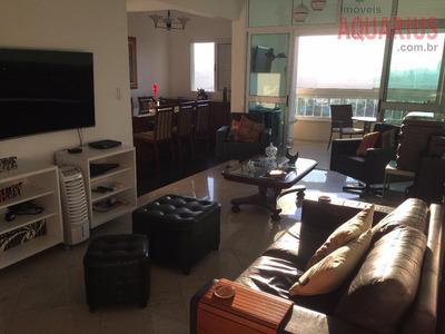 Apartamento Residencial À Venda, Jardim Aquarius, São José Dos Campos. - Ap0923