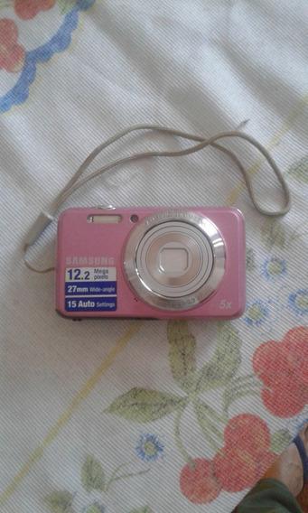 Camera Fotografica Samsung Zoom Lens 12.2 Mp