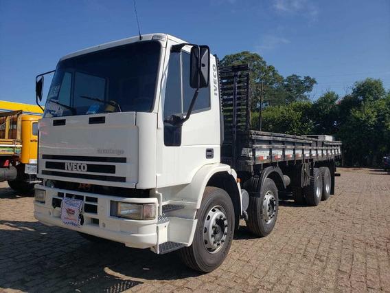 Iveco Euro Cargo 260e25 8x4