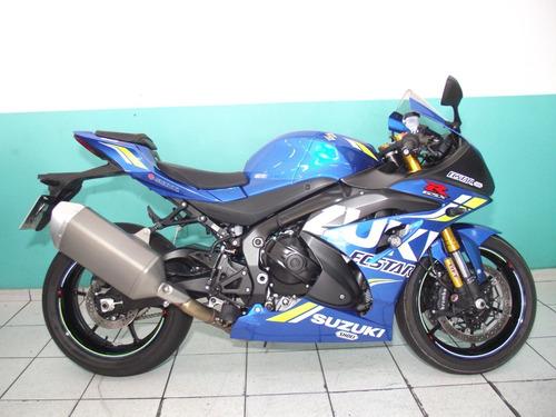 Suzuki Gsx R 1000 R