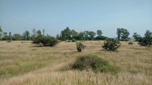 Rancho En Venta En La Ruta Del Queso Y Del Vino (tequisquiapan)