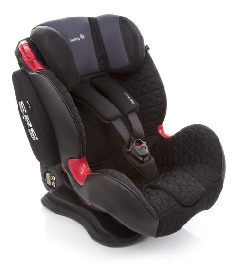 Cadeira para carro Safety 1st Advance Black