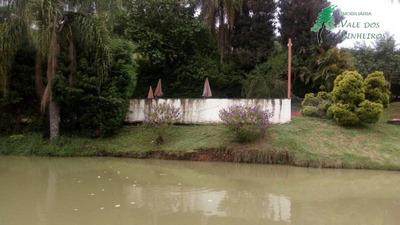 Chácara Residencial À Venda, Bairro Do Limal, Piedade. - Ch0016