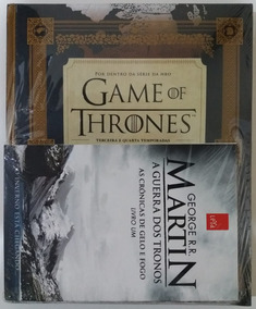 57217eab5 Game Of Thrones Livro 1 - Literatura Estrangeira no Mercado Livre Brasil
