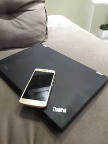 Notebook + Celular