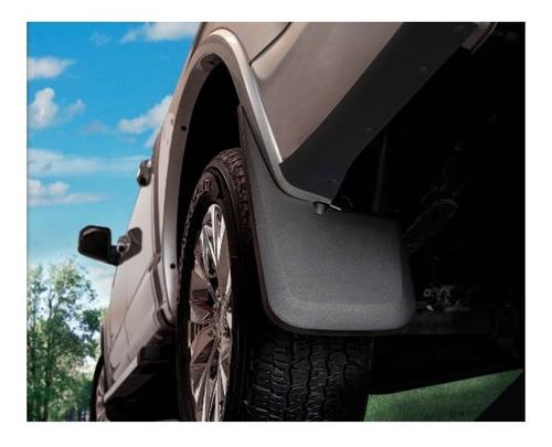 Chapaleta Husky Ford Super Duty 250 4 Ptas.