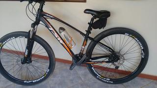 Bicicleta Tsw Jump Kit Alivio 27