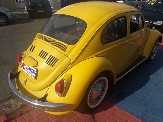 Volkswagen Fusca 1300 2p 1972