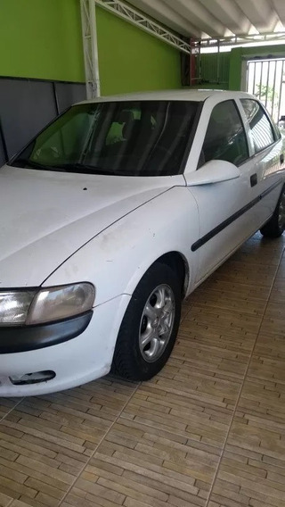 Gm Vectra Gls 8v 2.2 Ano 1999