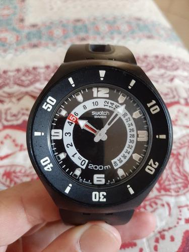 Swatch Scuba 200 M