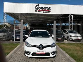 Renault Fluence Sedan Privilege 2.0 2017