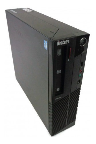 Pc Lenovo M92p I3 3220 4gb Ram Hd 320gb Windows 10 Oem