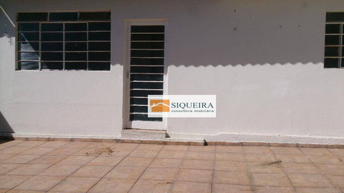 Casa Residencial À Venda, Jardim Icatu, Votorantim. - Ca0196
