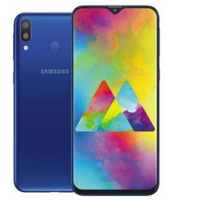 Samsung M20 - Nuevo - Libre - Envios Gratis - Rosario
